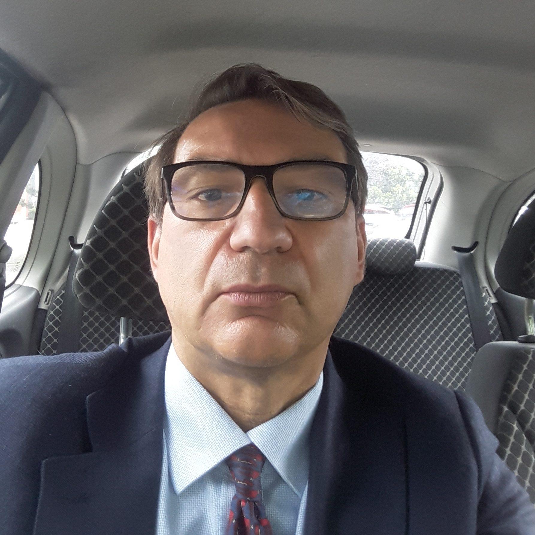 Enzo Palladini