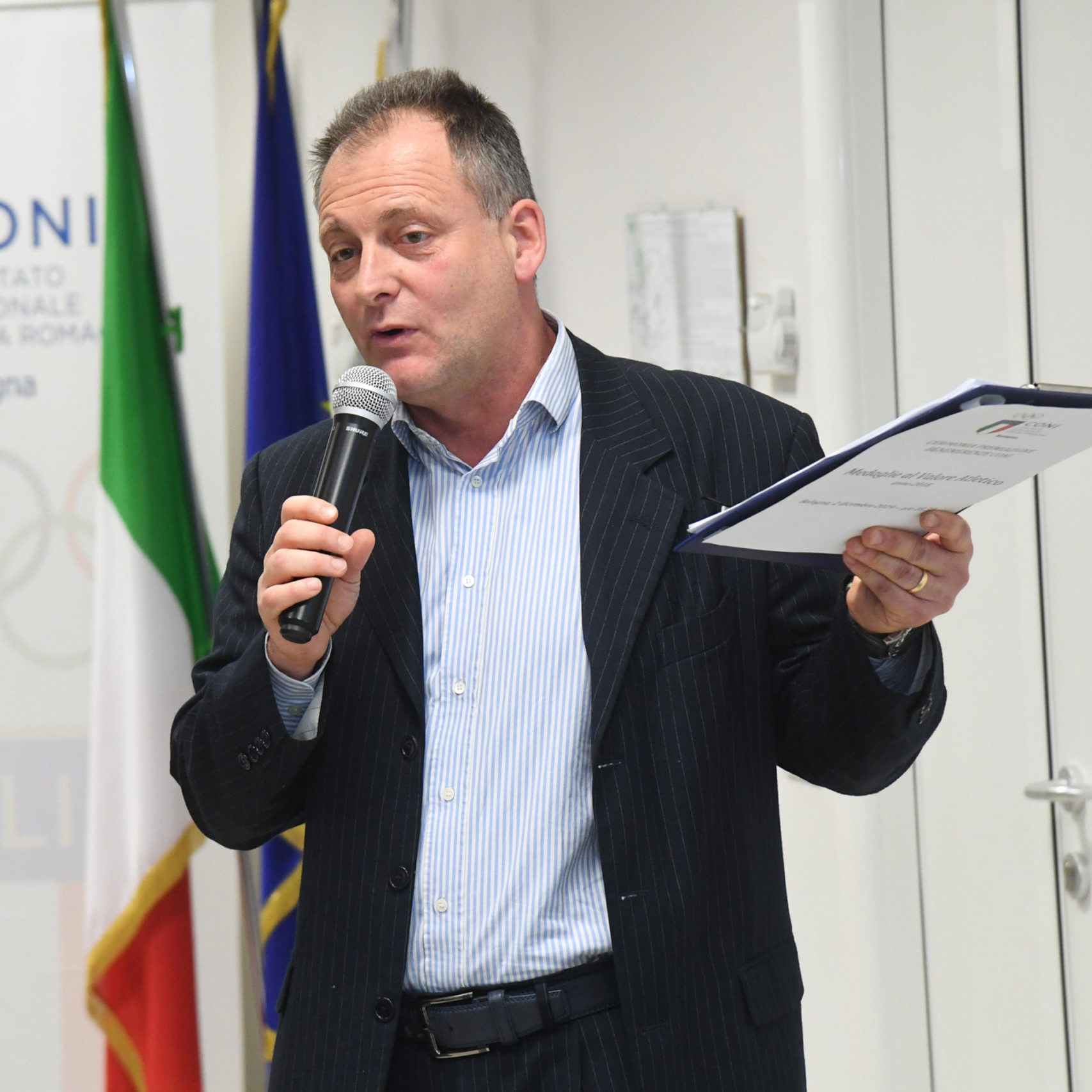 Matteo Fogacci