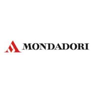 Logo Mondadori quadrato